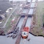 قناة باناما