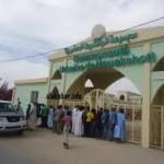 عمال مجموعة نواكشوط الحضرية واقع مؤلم وخطير