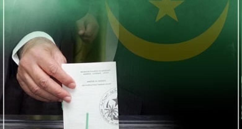 """Résultat de recherche d'images pour """"انتخابات في موريتانيا"""""""