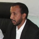 أحمد سالم ولد التباخ