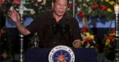 رئيس دولة يهدد بالانسحاب من الأمم المتحدة وتشكيل منظمة بديلة