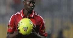 لاعب موريتاني ينضم لفريق قبرصي