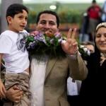 إيران تعدم عالماً استقبلته بالورود قبل ستة أعوام
