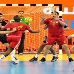 موريتانيا تشارك بأول بطولة فى المغرب منذ التوتر الأخير