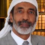 العلامة المجدد بابا ولد الشيخ سيديا / محمد الأمين الشاه