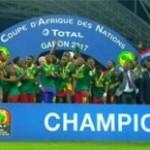 الكاف يوضح حقيقة سحب لقب أفريقيا من الكاميرون لصالح مصر