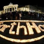 الأضواء تنطفئ اليوم في 172 دولة بجميع أنحاء العالم