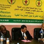 أعضاء من سلك الأطباء يبررون انسحابهم من انتخابات السلك