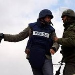 الحكم بالسجن على أحدالصحفيين