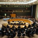 مجلس الأمن يقرر نشر قوة قتالية بمشاركة موريتانيا