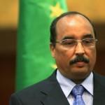 """""""ابريتيش ابتروليوم"""" في ضيافة الرئيس الموريتاني"""