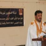 إعلاميون يؤبنون أحد صحفيي اذاعة موريتانيا