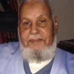 محمد سالم أبو عبد الرحمن يعزي في وفاة فقيد موريتانيا عبد الله ولد الشيخ ولد أحمد محمود