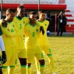 """توقيت مباراة """"المرابطون"""" المصيرية أمام المنتخب السوداني"""