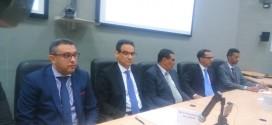 المجلس الأعلى للشباب ينظم ملتقى حول المالية الرقمية