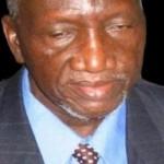 وفاة الرئيس الأسبق للاتحادية الموريتانية لكرة القدم ( صورة)