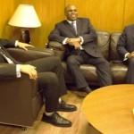 مصرف إفريقي يعلن استثماره مليار ونصف في موريتانيا