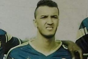 مقتل لاعب موريتاني برصاصة في الرأس (صورة)