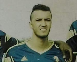 خبرعاجل/ اطلاق النارعلي لاعب نادي لكصرواصابته في الرأس (صورة)
