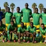 عقدة الرقم 4 تلاحق المنتخب الموريتاني مجددا