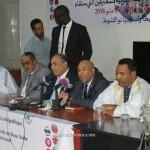 21 دولة تشارك في بطولة نواكشوط الدولية
