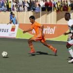 نادي نواذيبو يبحث عن 6 نقاط للتتويج بالدوري الموريتاني