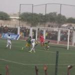 نتائج الجولة قبل الأخيرة من البطولة الموريتانية لكرة القدم