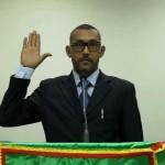 صحفي سابق بإذاعة موريتانيا يباشر مهام وظيفية جديدة