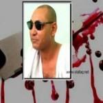 """الحكم بالاعدام على قاتل المسرحيين الموريتانيين """"صورة"""""""