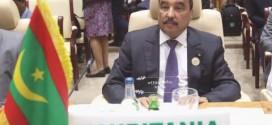في صومعة الكبار، نال قائد الأمة الموريتانية ما أنال