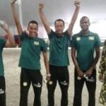 صدمة في الوسط الرياضي الموريتاني