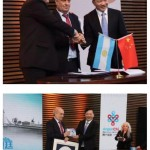 أفلام وثائقية تبث في الصين والأرجنتين بالتزامن مع زيارة للرئيس الصيني للأرجنتين