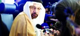 الفالح: السعودية تستهدف رفع الدخل التعديني لثلاثة أمثاله بحلول 2030
