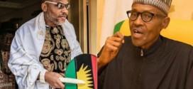 رئيس نيجيريا ينفي أنه « مات » ويكشف سر « الشبيه »