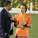 المدرب الفرنسي مارتيز يمدد عقد تدريبه للمنتخب الموريتاني