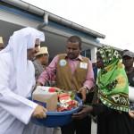 علماء إفريقيا : المملكة السعودية مرجعية روحية و علمية للمسلمين و نثمن جهودها و نأتمر بأمرها