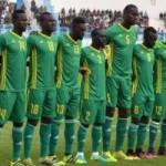 المنتخب الوطني لكرة القدم الأفضل في أفريقيا