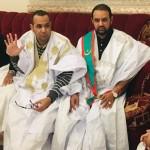 الجالية بالسعودية .. تقرر دعم خيارات الرئيس عزيز وتعلن مساندتها ترشيح ولد الغزواني