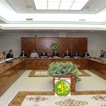 البيان الصادر عقب إجتماع مجلس الوزراء