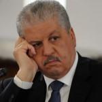 """إحالة رئيس وزراء جزائري آخر إلى السجن """"صورة"""""""