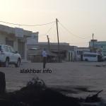 """الشرطة الموريتانية تقتحم مقر حزب معارض وتوصد أبوابه """"صورة"""""""