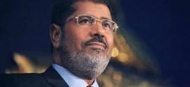 """وفاة أول رئيس مصري منتخب ديمقراطيا """"صورة"""""""