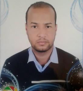 الشيخ باي ولد محمد الأمين