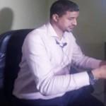 """الحسين ولد محمد عباس المدير العام لشركة """"كينز ماينييغ """""""