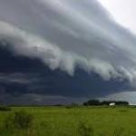 توقعات بهطول أمطار على خمس من  ولايات الوطن