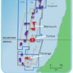 الإعلا عن اكتشاف كميات جديدة من الغاز في موريتانيا