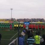 التعادل السلبي يحسم مواجهة المنتخب الموريتاني ونظيره الليبي