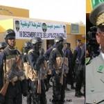 الشرطة توقف بطلي فلم إباحي بموريتانيا