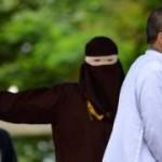 إقامة حد الزنا على واضع عقوبة الزنا بعد ضبطه مع امرأة متزوجة