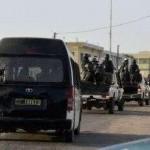 لصوص نواكشوط  ينفذون جريمة في حق مواطن أمريكي